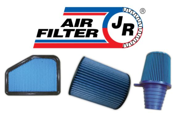 Weber / Dellorto / Solex / JR Luchtfilters