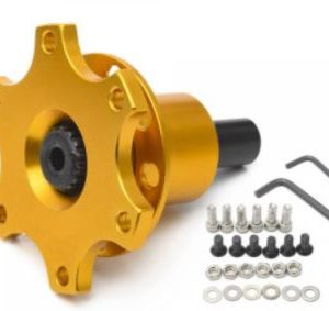 Stuur Quick Release Las Versie RMT Parts